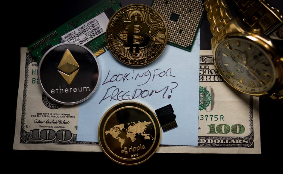 """Early Bitcoin Investor: """"Everybody Should Put Something Into Crypto"""" 13"""