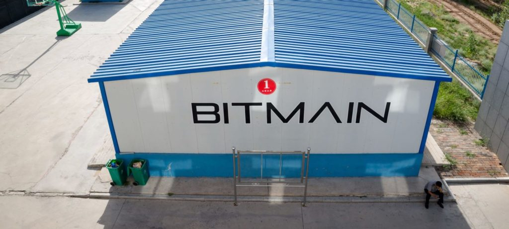 3 Facts That Show The 'Dark Side' of Bitmain Before Its IPO 14