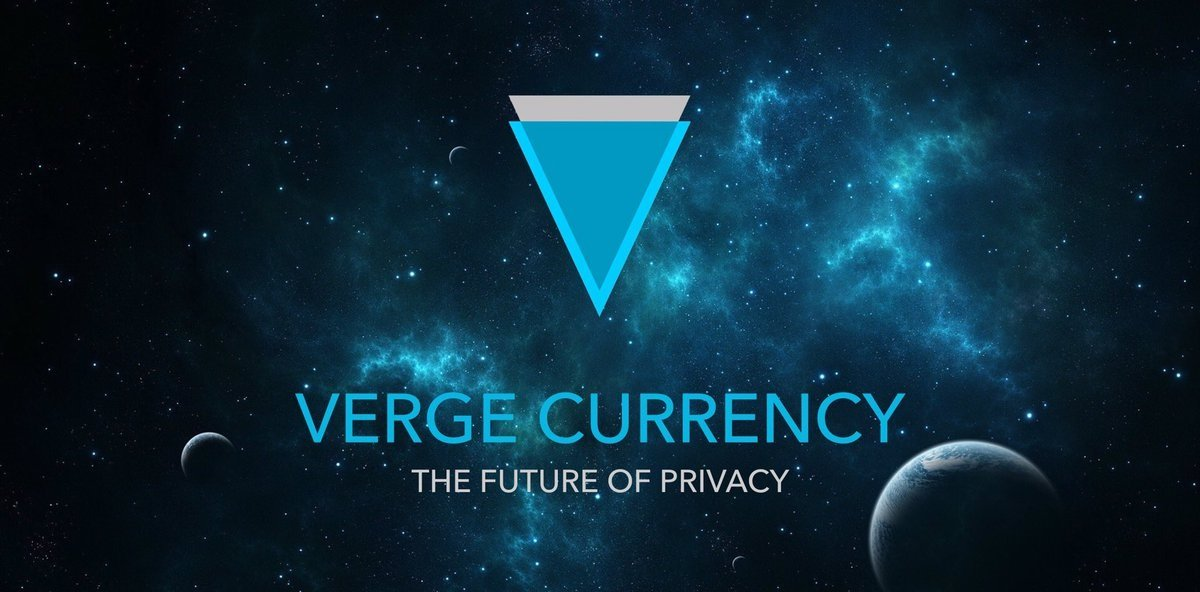 XVG Debit Cards and more Verge Coin News 13