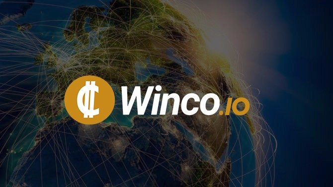 Winco ICO – Invest in Non-Digital Based Products And Services