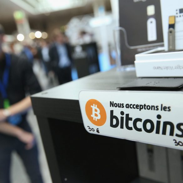 Respected Wall Street Strategist Says Bitcoin (BTC) Will Reach 25k in 2018 13