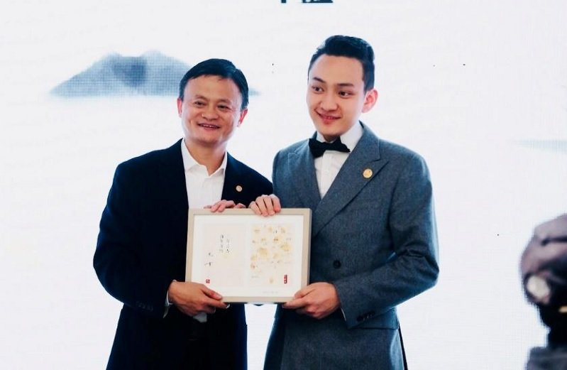 Tron (TRX) Testnet Is Live And So Is Justin Sun (Online) 15