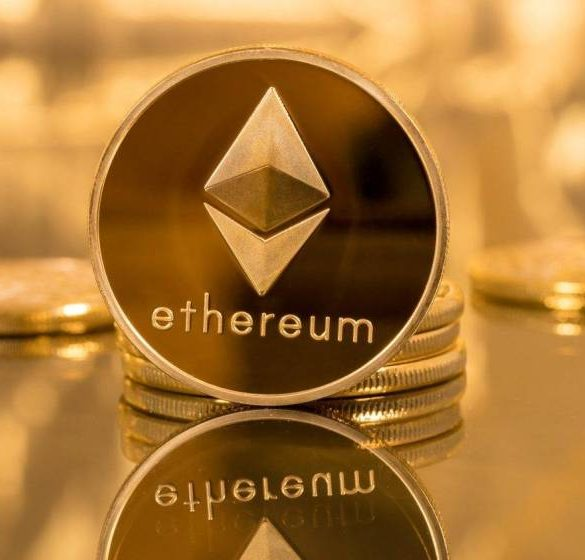 Can Ethereum (ETH) Triumph over Tron (TRX) and Zilliqa (ZIL) with its own Sharding and Plasma? 17