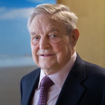 George Soros Warms Up To Crypto (BTC, ETH, XRP) 13