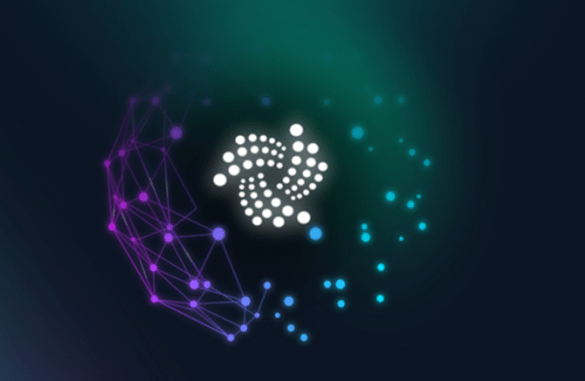 IOTA (MIOTA) Rallies After Listing On Huobi, CobinHood Next 17