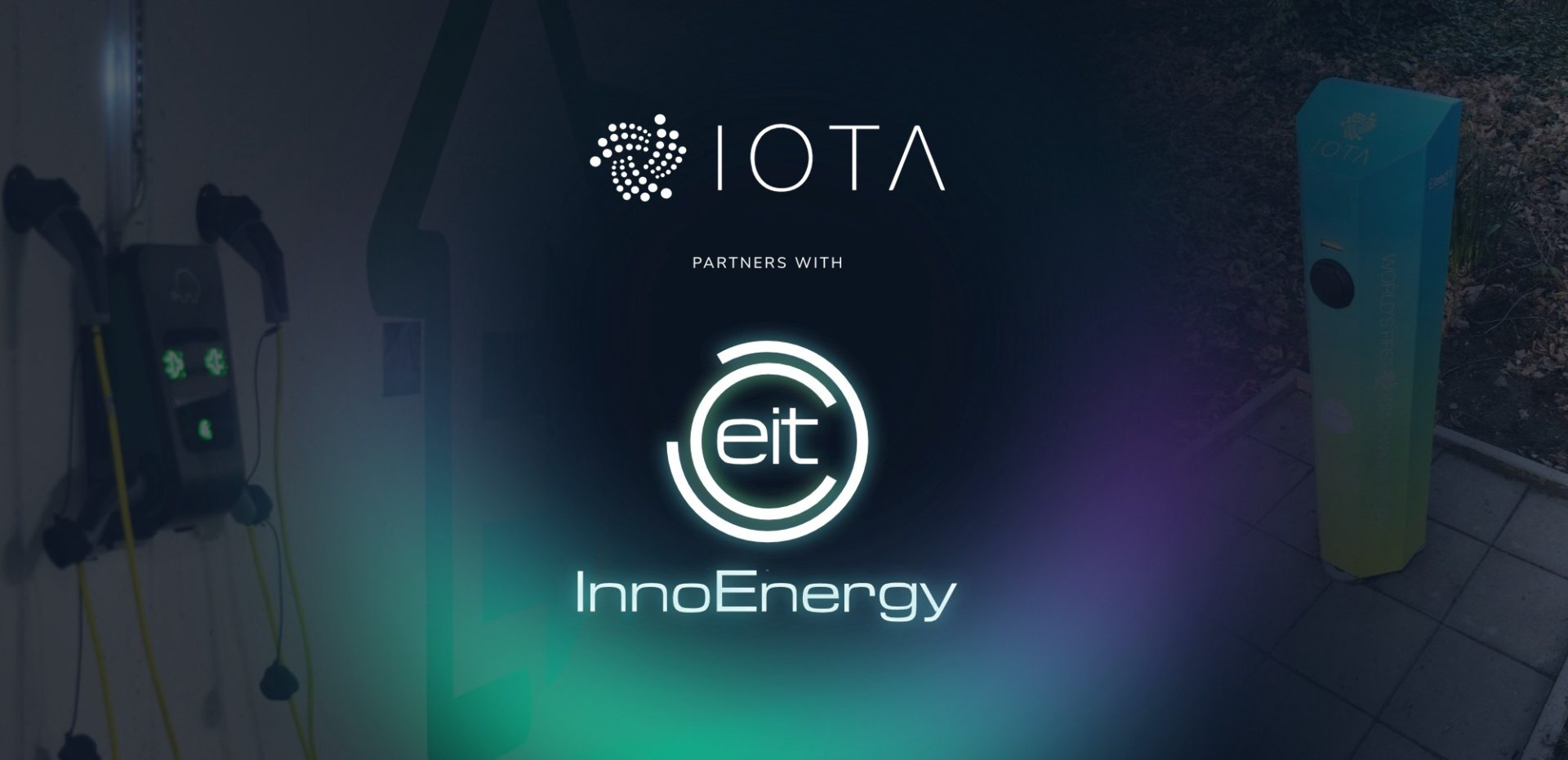 IOTA (MIOTA) Partners With InnoEnergy, DXC Technology 13