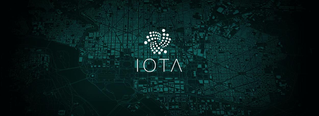 IOTA Trading