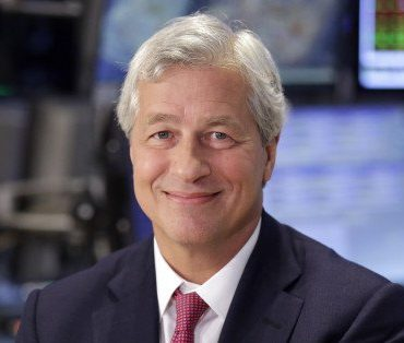 Jamie Dimon: The Final Frontier For Crypto (BTC, LTC, ETH, XRP) Investments 16