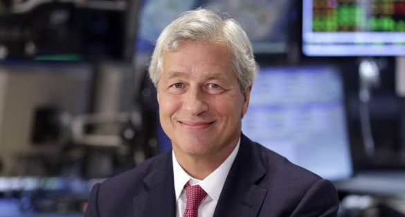 Jamie Dimon Hints JPM Coin Could Be Openly Traded 14