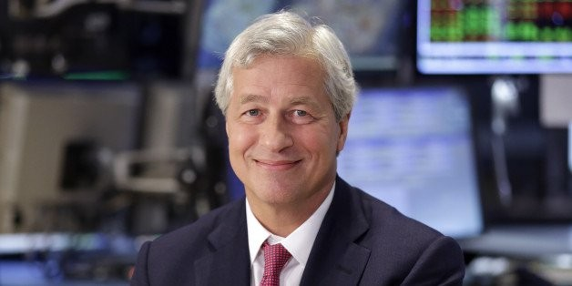 Jamie Dimon: The Final Frontier For Crypto (BTC, LTC, ETH, XRP) Investments 20