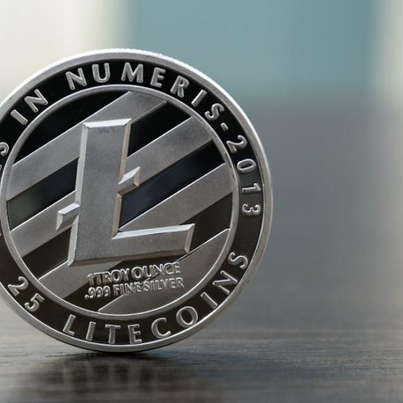 Litecoin (LTC) Confirms TokenPay Partnership On Acquiring German Bank, Debit Card 13