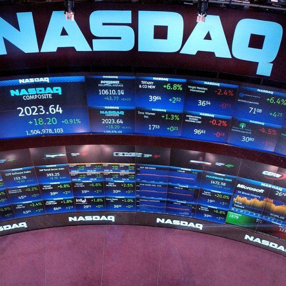 Nasdaq, Gemini Begin Cryptocurrency Trading Surveillance 13