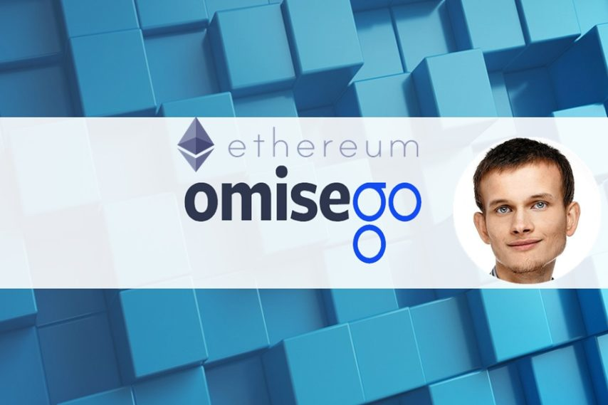 Extravagant Generosity: OmiseGo and Ethereum Founders Donate $ 1 million In OMG 13