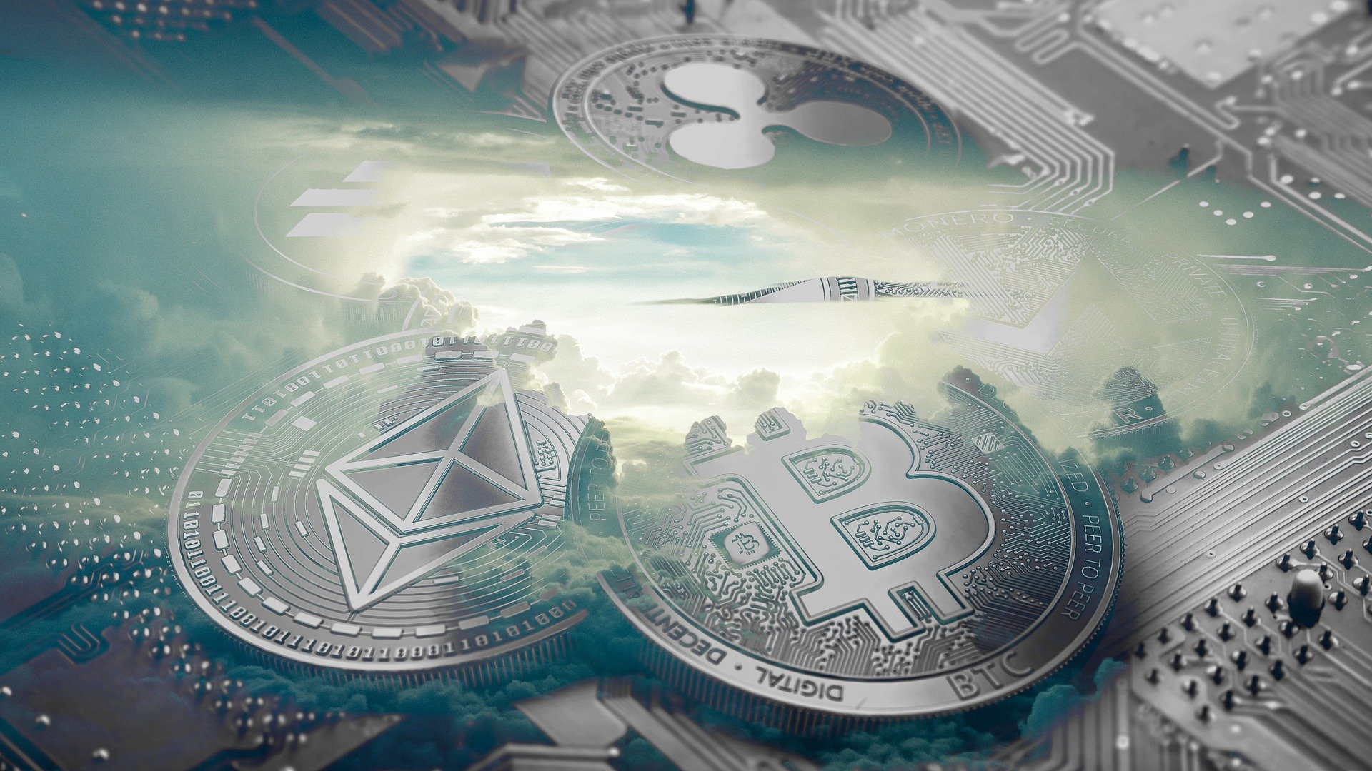 Ethereum (ETH) and Ripple (XRP) are Securities, Bitcoin is Not, Predicts Expert