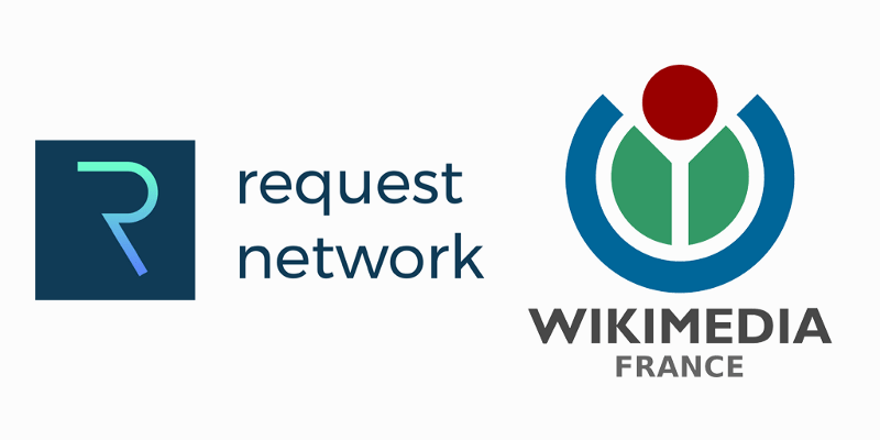 Request Network (REQ) Partners Wikimedia France, Produces WooCommerce Crypto Plugin 13