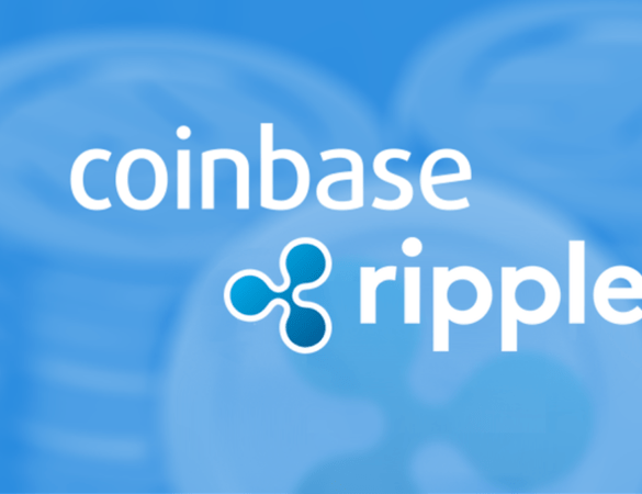Ripple CEO Says Coinbase Should Add XRP 15