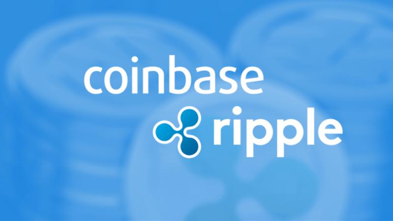Ripple (XRP) Makes Listing On Coinbase A Do Or Die Affair. 13
