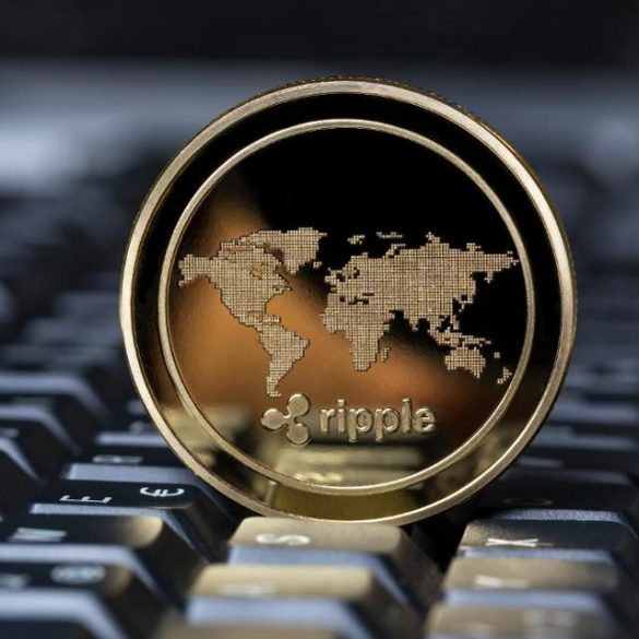 Ripple (XRP) Is Being Quiet For a Few Reasons 13