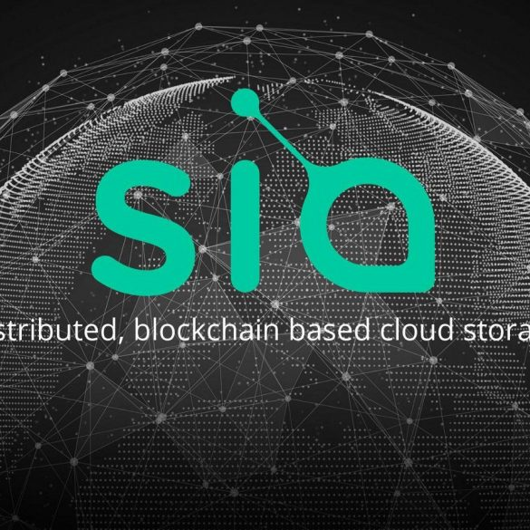 Siacoin's (SC) Hard Fork to be Implemented on the 31st of October to Block Bitmain's ASIC Miners 13