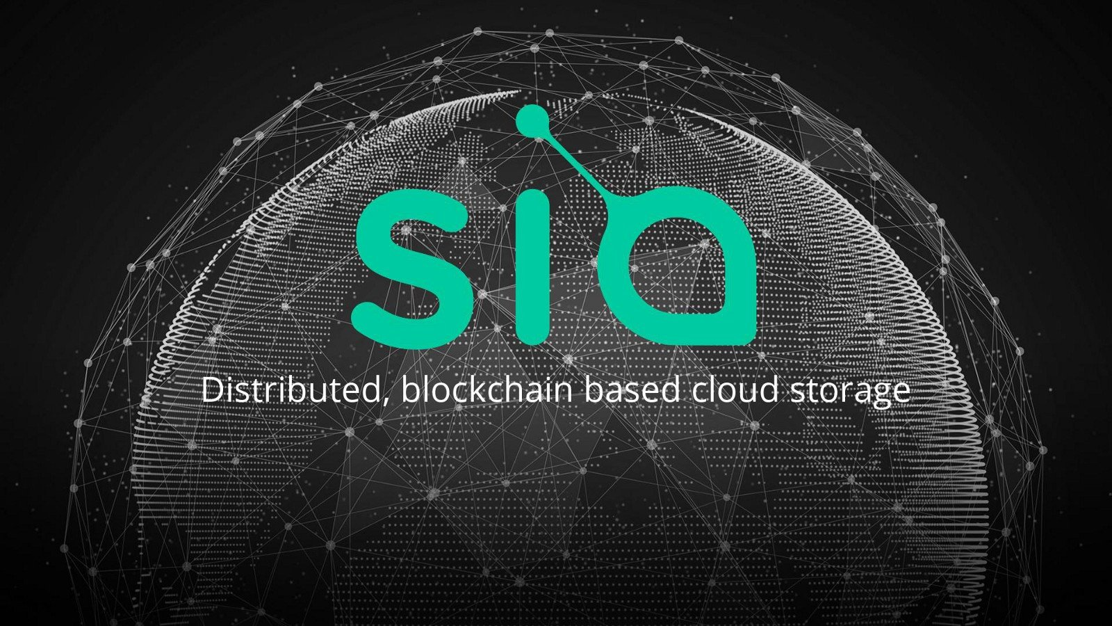 Siacoin (SC) and Bytecoin (BCN), Small Coins That Pack A Punch – The ...