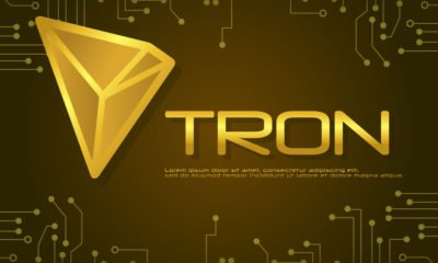 TRON's $1 7M Airdrop To Ethereum Community Is A Potential
