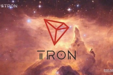 'Join The Tron (TRX) Revolution,' requests Justin Sun 13