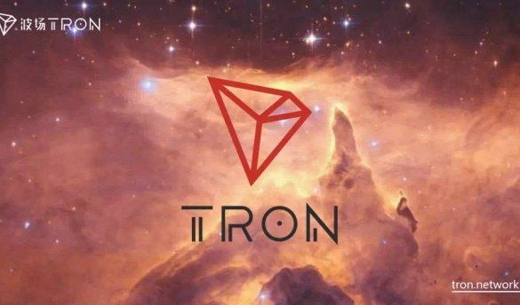 Tron (TRX) Price Analysis: Stuck in a Triangle, Waiting for a Break 13