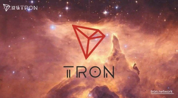 Tron (TRX) Continues to Hold On to the Number 10 Spot Ahead of Cardano (ADA)