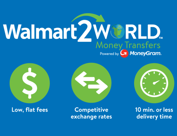Walmart And Moneygram Partnership Could Pump Ripple (XRP) 13