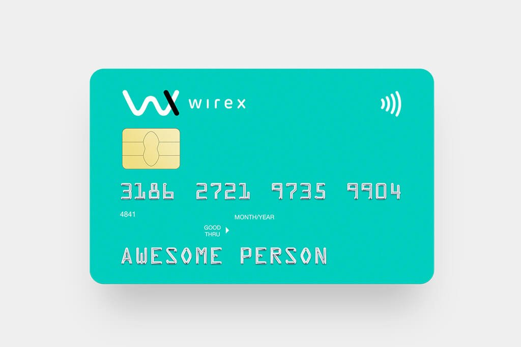 Wirex To Produce Litecoin (LTC) Debit Card