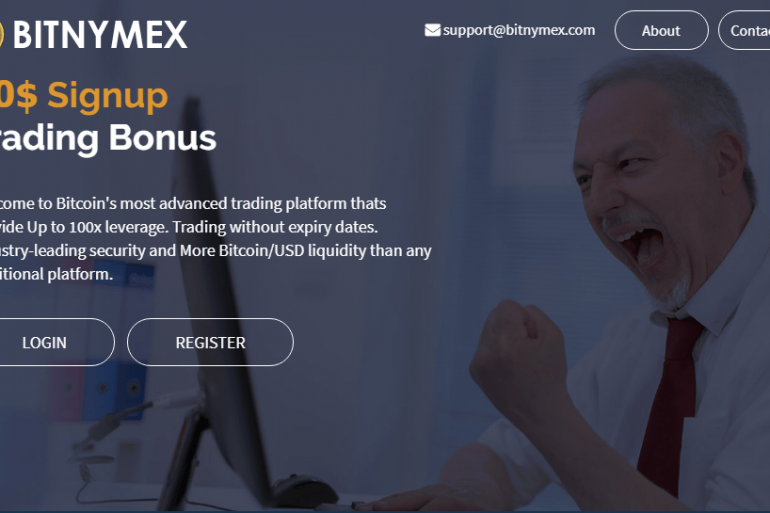 Bitnymex – The Next Generation Of Bitcoin Trading Products