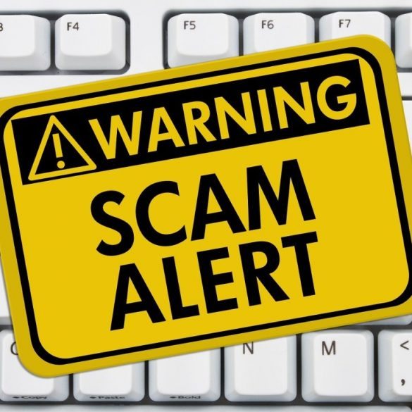 BEWARE: Avoid These 7 Cryptocurrency Scams Happening Right Now