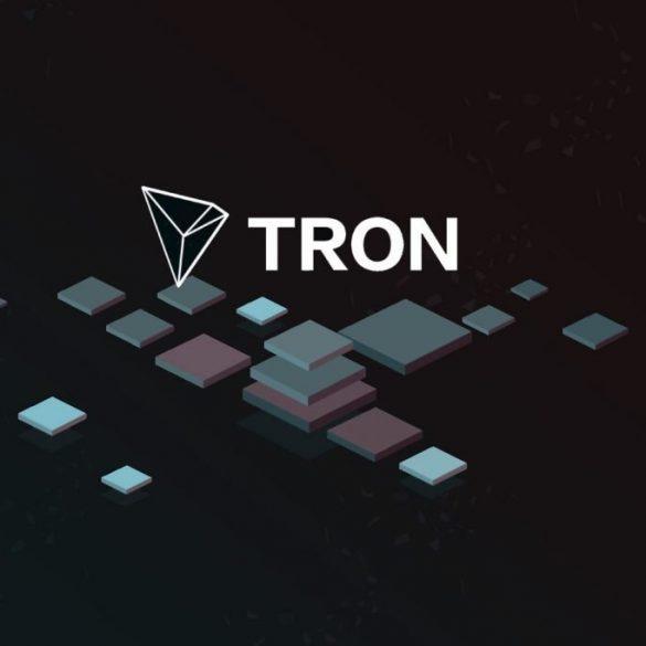 TRX Drop