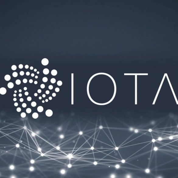 Boost For IOTA (MIOTA) As Key Fujitsu Employee Joins The Crypto Team 17