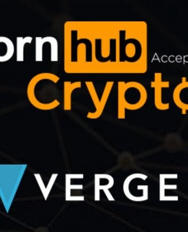 More Verge (XVG) Porn Industry Adoption Might Follow After Pornhub 15