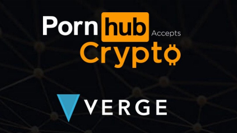 After Verge (XVG), PornHub Adopts ZenCash (Zen), Tron(TRX) 14