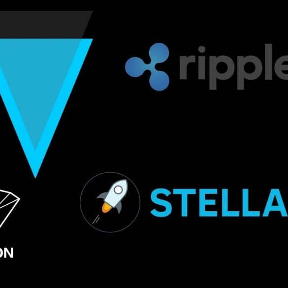Why Ripple (XRP), Stellar (XLM), Verge (XVG) and Tron (TRX) Are The Future 14