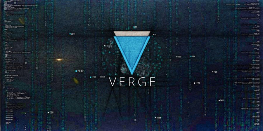 Verge long term investment