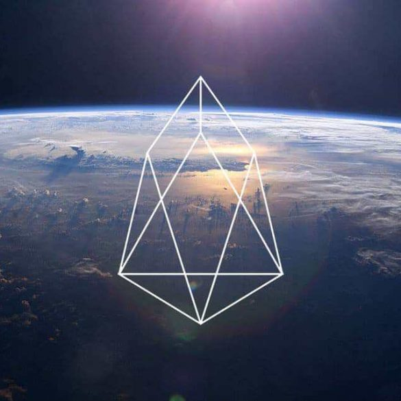 Half of all EOS tokens held by just ten addresses 13