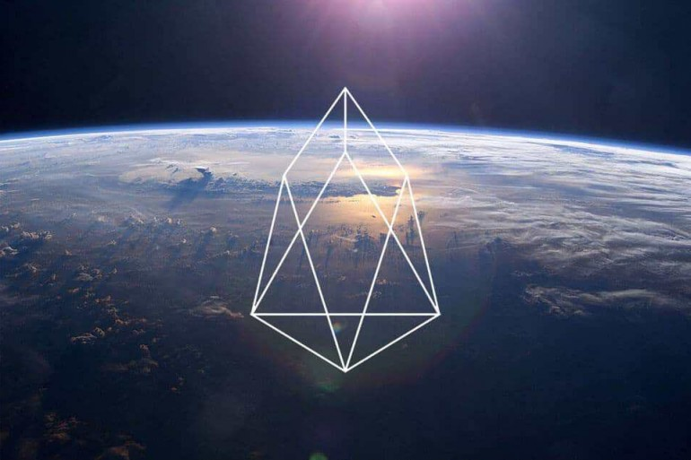 Half of all EOS tokens held by just ten addresses 22