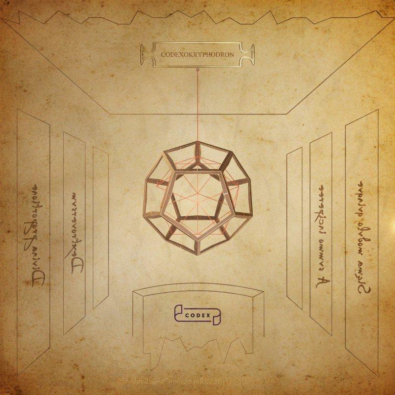 The Codex Protocol Puzzle: Solve It And Win 3 ETH 14