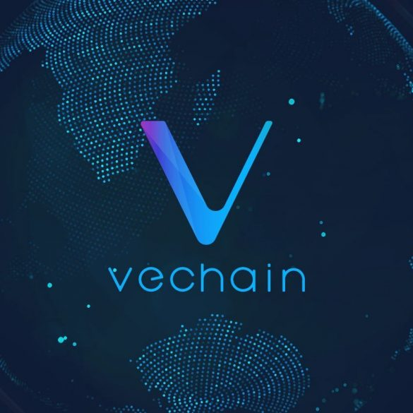 Sign Ups Now Open on OceanEX, the Crypto Exchange Built for the VeChainThor (VET) Ecosystem 14