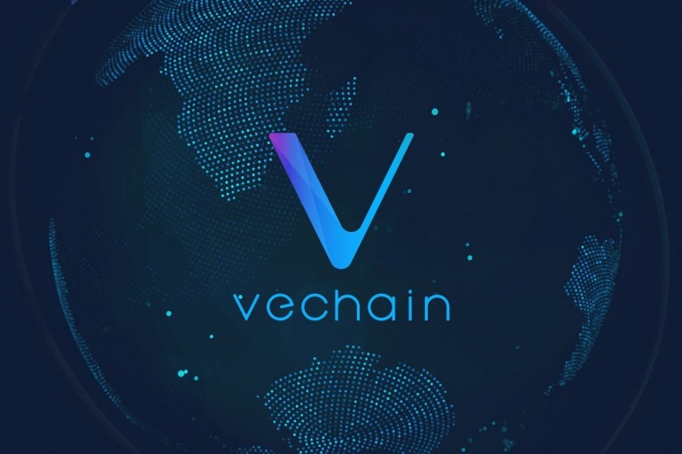 VeChain (VEN) Announces First ICO On Its VeChainThor Platform 13