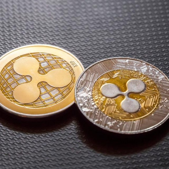 Ripple (XRP) New Business Model Announced by its CTO: COIL 15