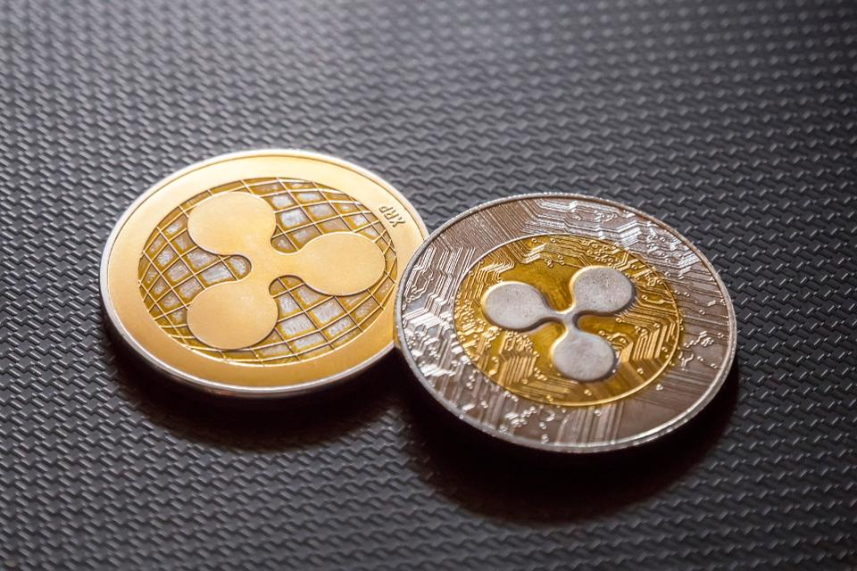 Ripple (XRP) New Business Model Announced by its CTO: COIL 13