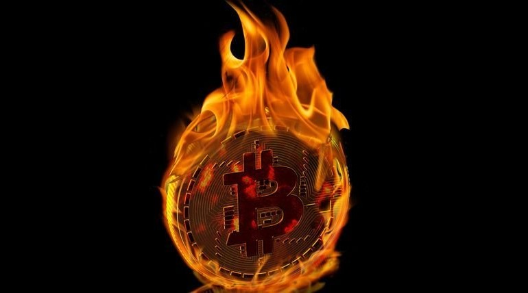 Bitcoin (BTC) Futures Killed The Crypto Rally in Early January, says Economist 17