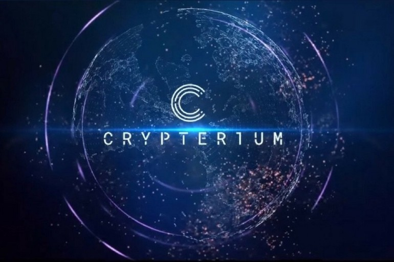 Crypterium (CRPT) Receives A Major Boost as Ex-VISA CEO Joins The Team 16