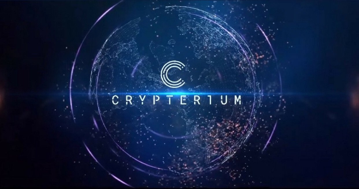 Crypterium (CRPT) Receives A Major Boost as Ex-VISA CEO Joins The Team 13