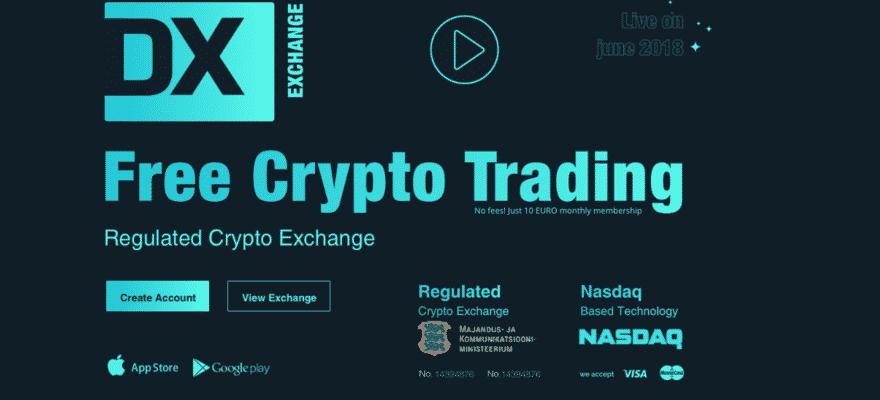 Top 6 (BTC, ETH, XRP, BCH, EOS, LTC) To Highlight At Nasdaq Powered Free Exchange 13