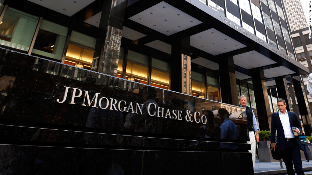 JP Morgan Chase Implements a Cryptocurrency Strategy for The Bank 13